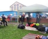 Good diving at Gildenburgh Water