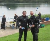 Always great diving at Guildy